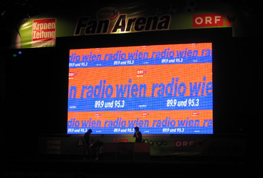 Radio Wien fetzt voll rein
