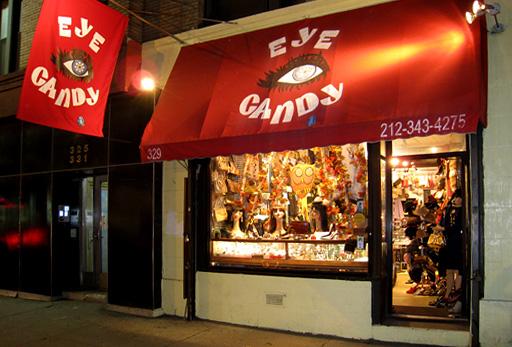Eye Candy New York