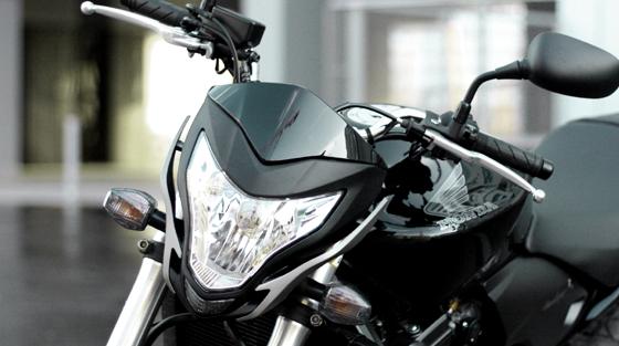 Honda Hornet 600 2011